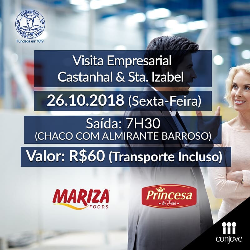 Conjove Visita Empresarial 26-10