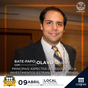Os principais aspectos de regulação a investimentos estrangeiros no Brasil